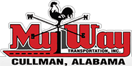 Myway Transportation, Inc.